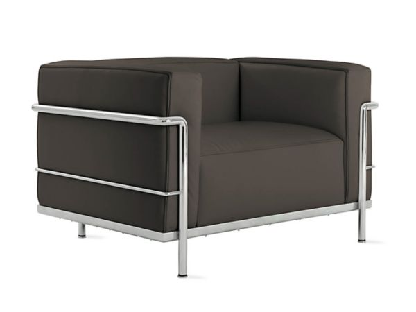 LC3 Grand Modele Armchair Design Within Reach