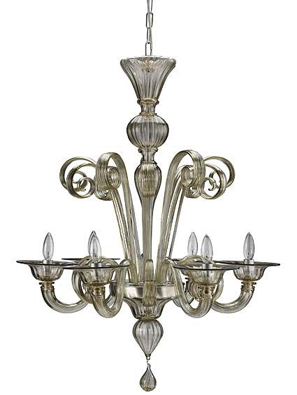 Murano Glass Chandelier Design Within Reach