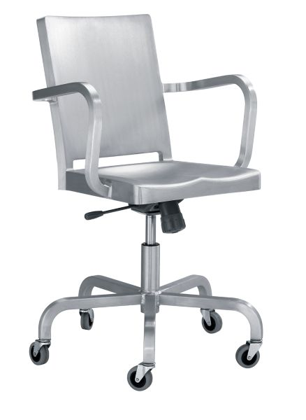 Hudson Task Chair Design Within Reach