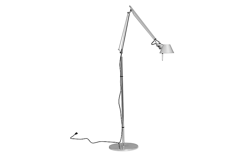 Tolomeo Floor Lamp: Tolomeo Floor Lamp,Lighting
