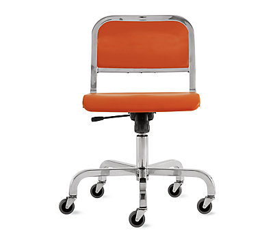 Nine-0™ Swivel Chair - Soft Back