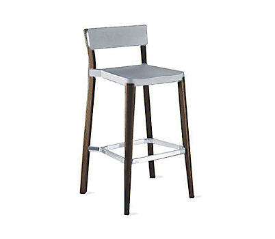 Emeco Barstool Design Within Reach