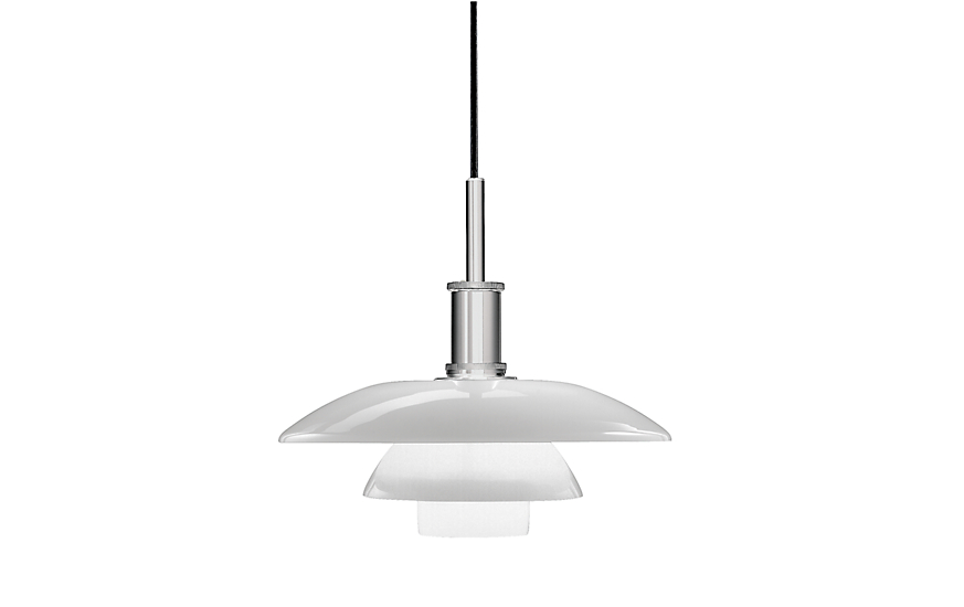 PH 4 1/2-4 Pendant Lamp