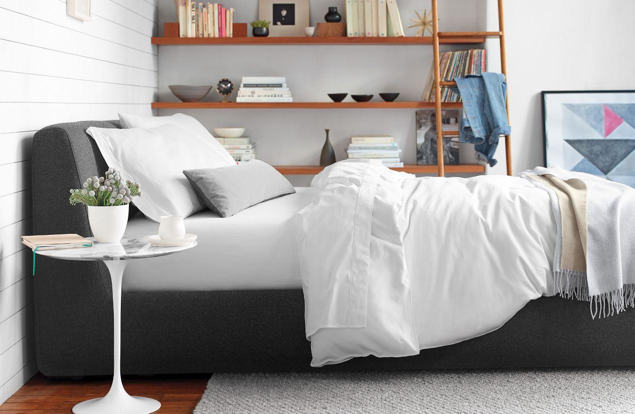 Sofa bed design within reach - Nest Storage Bed