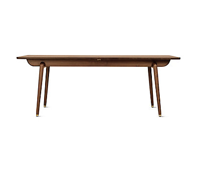 Odin Rectangular Extension Table