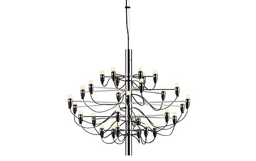 Model 2097 30 chandelier design within reach model 2097 30 chandelier aloadofball Image collections