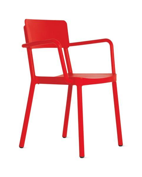 Lisboa Side Chair Design Within Reach