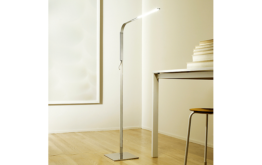 Lim L Floor Lamp