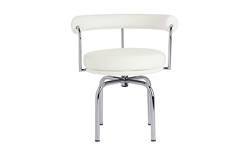 LC7 Swivel Chair - Design Within Reach