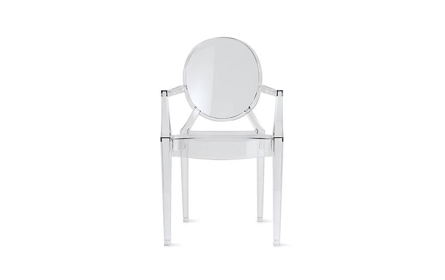 Louis Ghost ChairDesign Within Reach