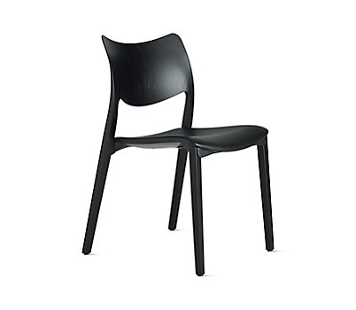 Laclasica Chair in Leather