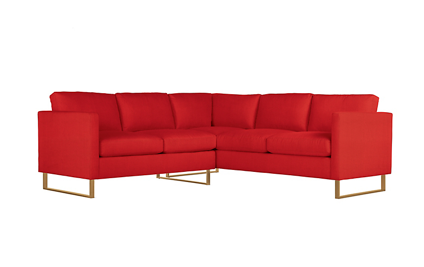 Goodland Small Sectional