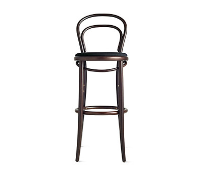 Era Barstool Upholstered