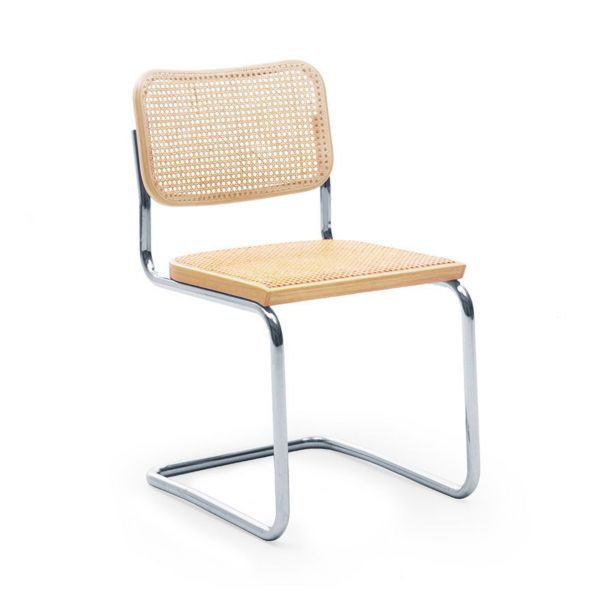 Cesca Side Chair Cane Design Within Reach