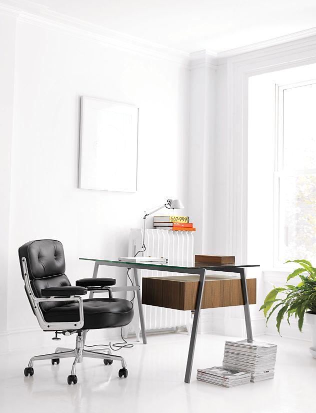 Eames  Executive Chair  Eames  Executive ChairEames Executive Chair   Herman Miller. Eames Executive Work Chair. Home Design Ideas