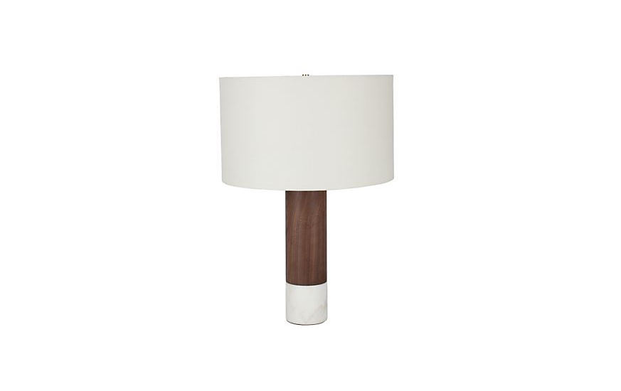 Baton Table Lamp