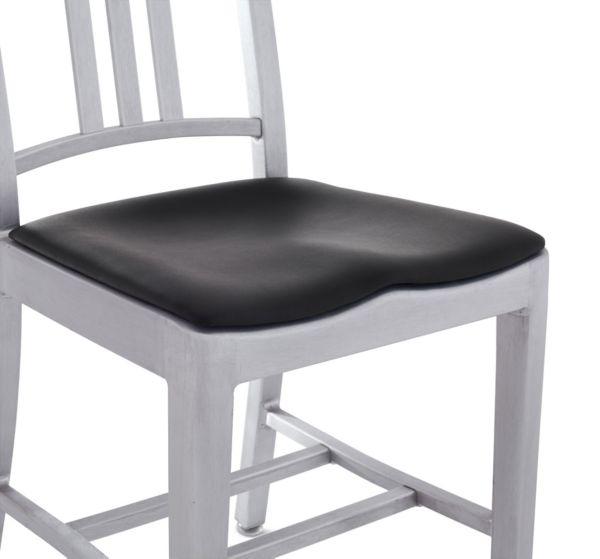 111 Navy Chair Design Within Reach