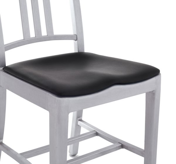 1006 Seat Pad Design Within Reach