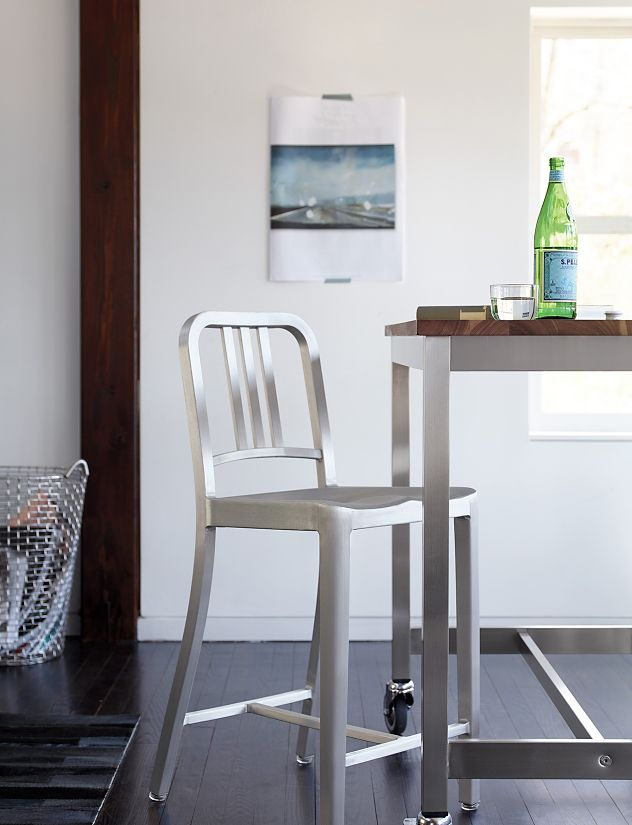 Quovis Counter Height Table Design Within Reach