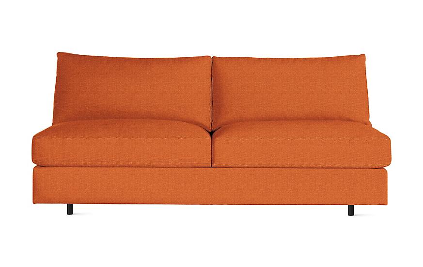 Reid Armless Sofa