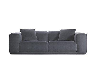 Modern Sofas And Sleeper Sofas Design Within Reach