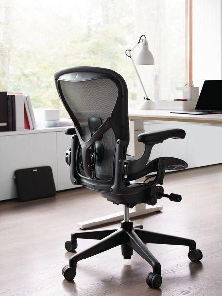 Merveilleux Aeron® Chair; Aeron® Chair ...
