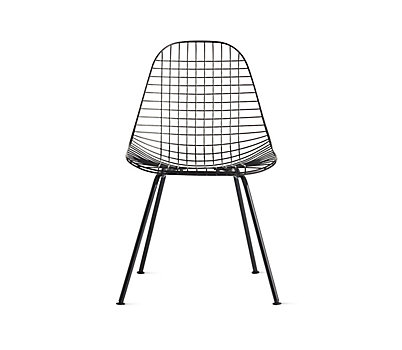 Eames® 4-Leg Wire Chair (DKX.0)