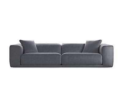 Sofas Designs modern sofas and sleeper sofas - design within reach