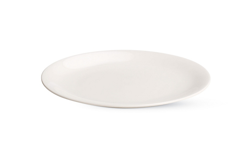 All-Time Side Plate, Set of 4
