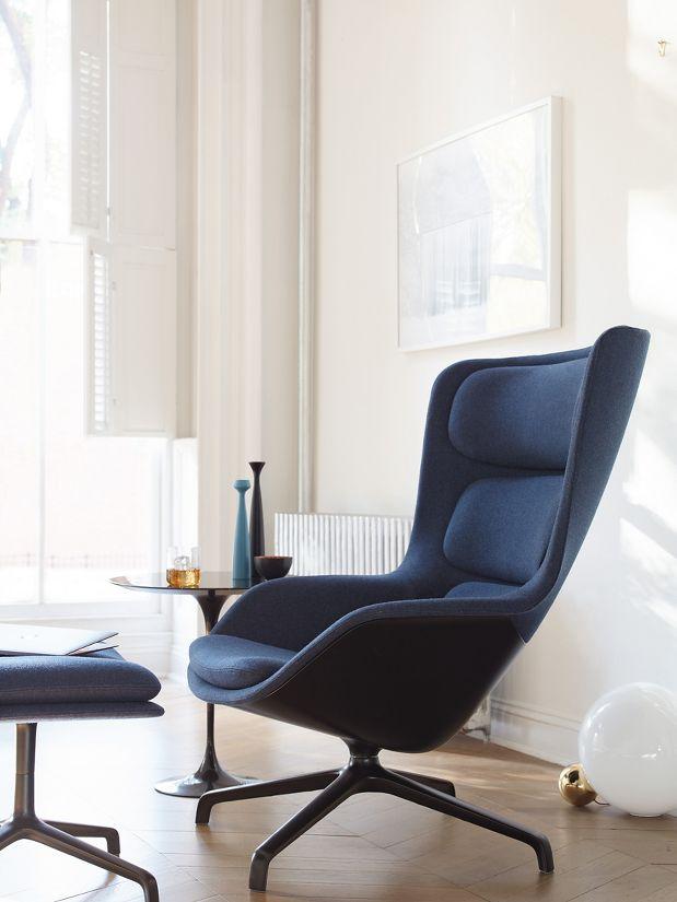 Striad HighBack Lounge Chair Herman Miller - Herman chair