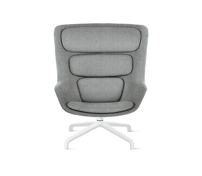 Striad™ Lounge Chair, High Back