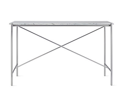 Outline Console Table
