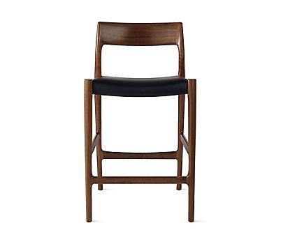 Møller Model 77C Counter Stool