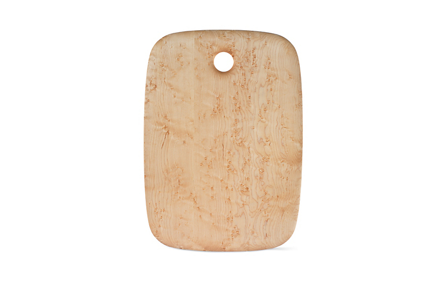 Edward Wohl Cutting Board No. 4