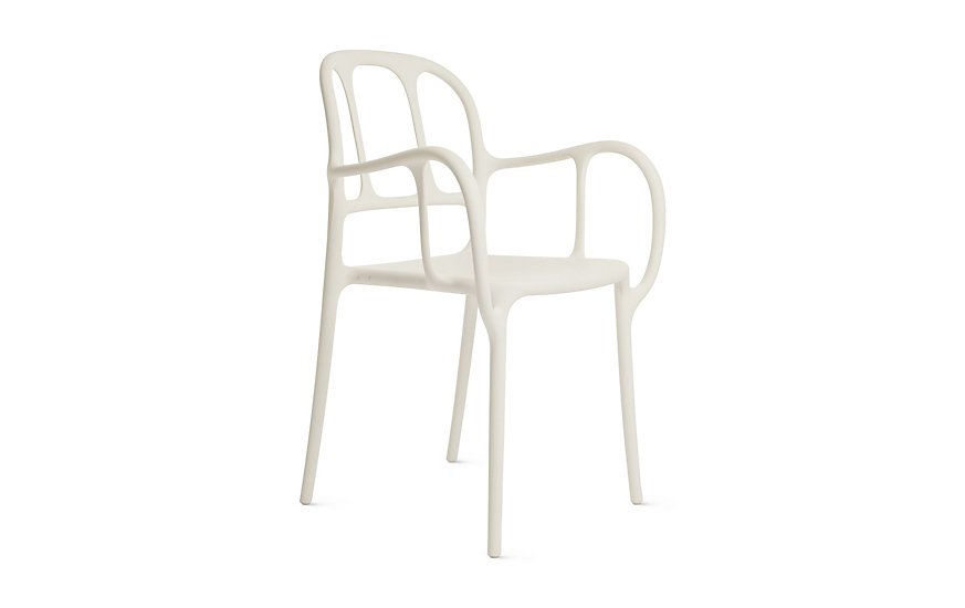 Magis Mila Chair, Set of 2