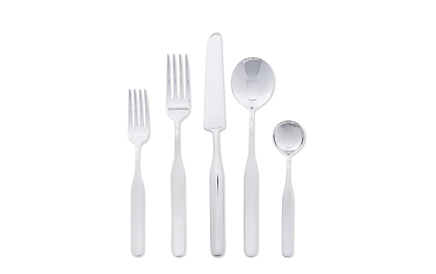 Collo-Alto Flatware 5-Piece Setting  sc 1 st  Design Within Reach & Collo-Alto Flatware 5-Piece Setting - Design Within Reach