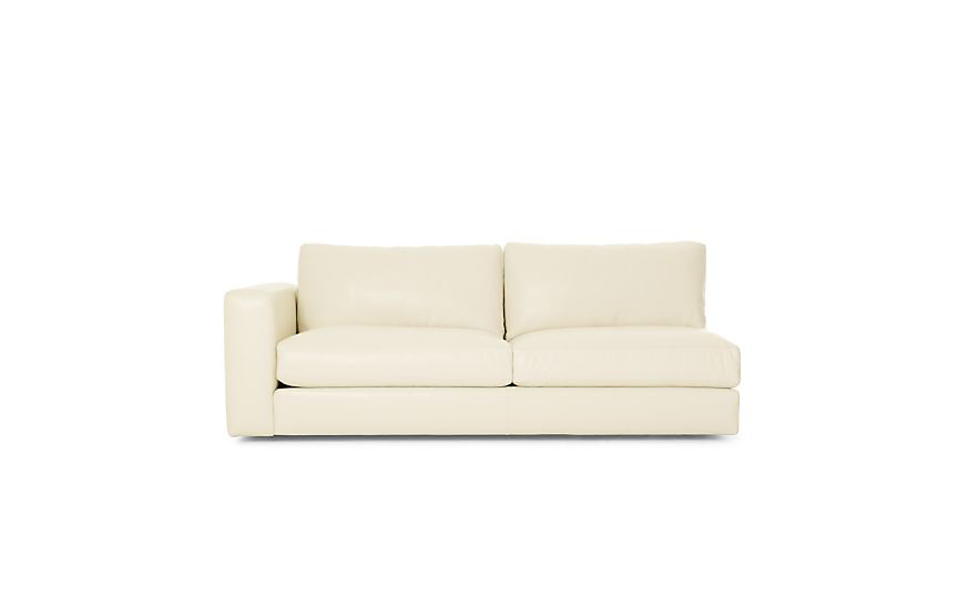 Reid One Arm Sofa