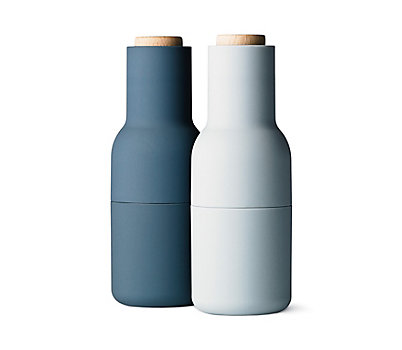 Menu Bottle Grinders, Set of 2