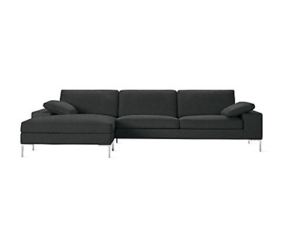 Delicieux Arena Sectional With Chaise