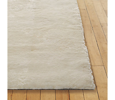 Sheared Sheepskin Rug - Modern Rugs And Flooring - Design Within Reach