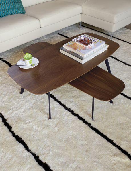 Charmant Solapa Coffee Table; Solapa Coffee Table