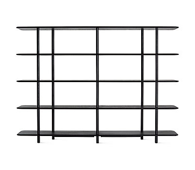 Aero High Shelving