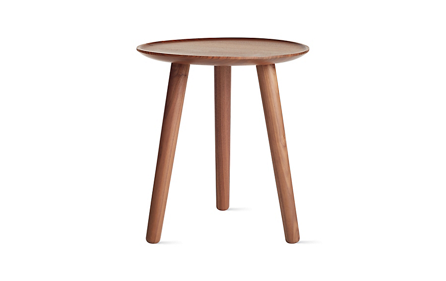 Edge Side Table Design Within Reach