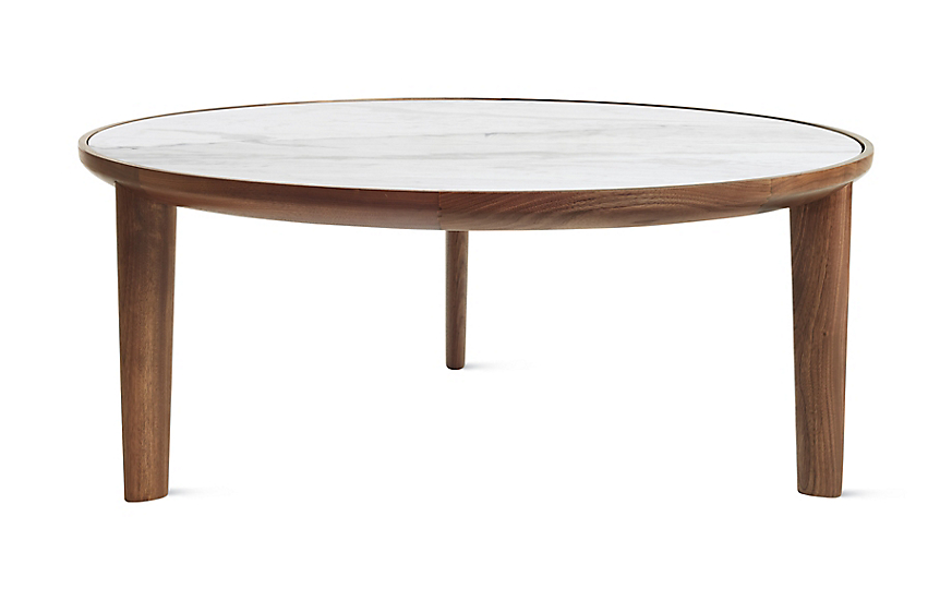 port coffee table design within reach