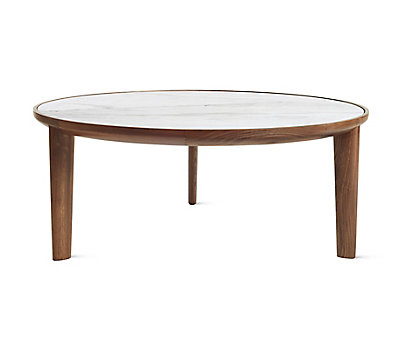 modern coffee tables and accent tables - design within reach