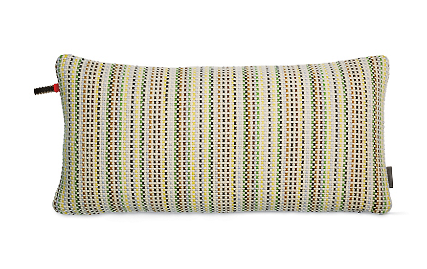 Maharam Pillow in Chroma