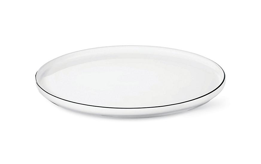 Oco Dessert Plates Set of 6  sc 1 st  Design Within Reach & Oco Dessert Plates Set of 6 - Design Within Reach