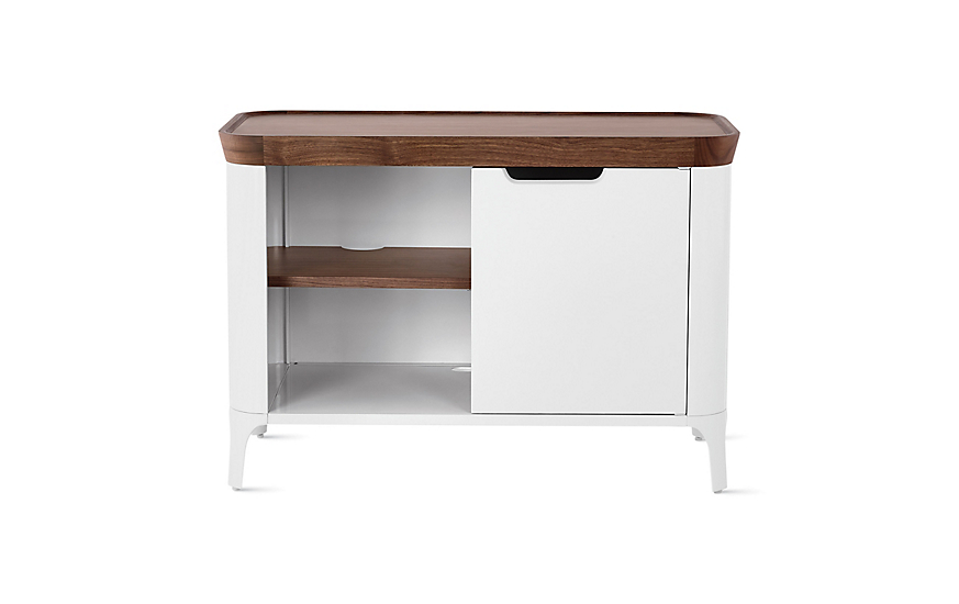 cabinet media storage cat lenox cfm modloft furniture modern