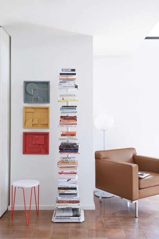 Story Bookcase Design Within Reach