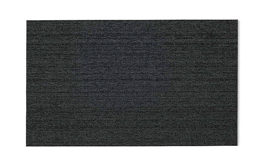Chilewich Heathered Shag Floor Mat